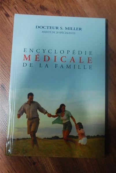 Encyclopédie médicale de la famille Livres et BD