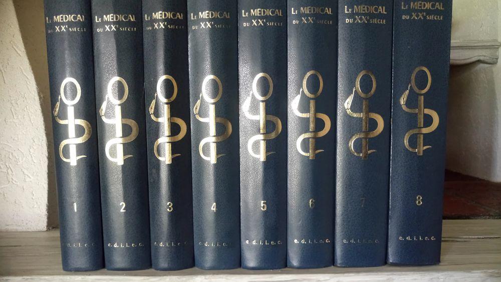 encyclopédie médicale du xxè siècle 0 Figanières (83)