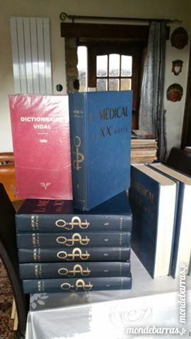 encyclopédie médicale 30 Alfortville (94)