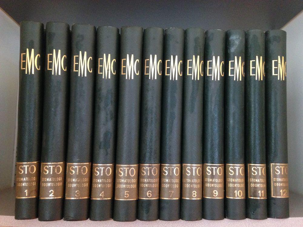 Encyclopédie Médico Chirurgicale 125 Oullins (69)
