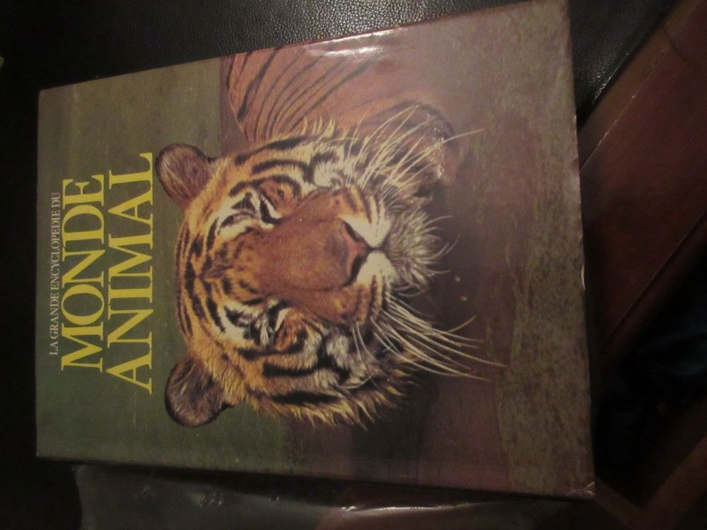 Encyclopédie du monde animal  10 Jury (57)