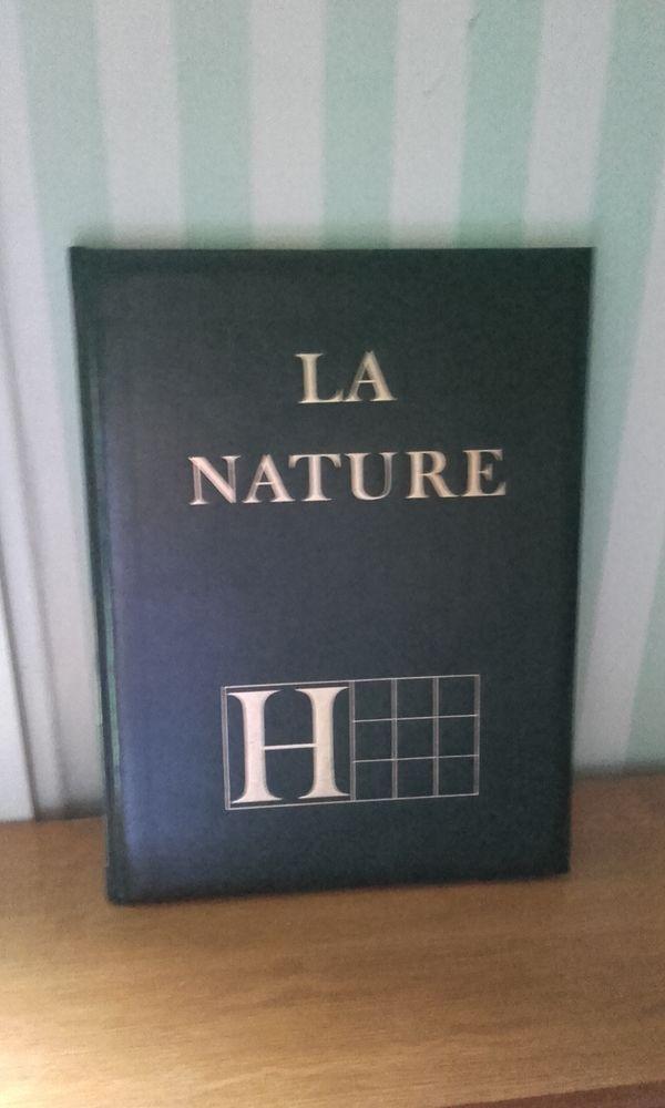 Encyclopédie  La nature  0 L'Isle-Adam (95)