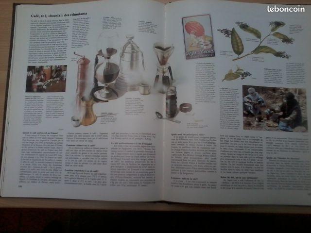 Encyclopédie QUID ILLUSTRE 19 volumes 25 Tourcoing (59)