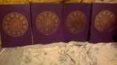 Encyclopédie des sciences occultes et divinatoires  400 Jarville-la-Malgrange (54)