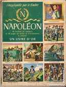 L'encyclopedie par le timbre - Napoléon n°2 Broché 10 Paris 14 (75)