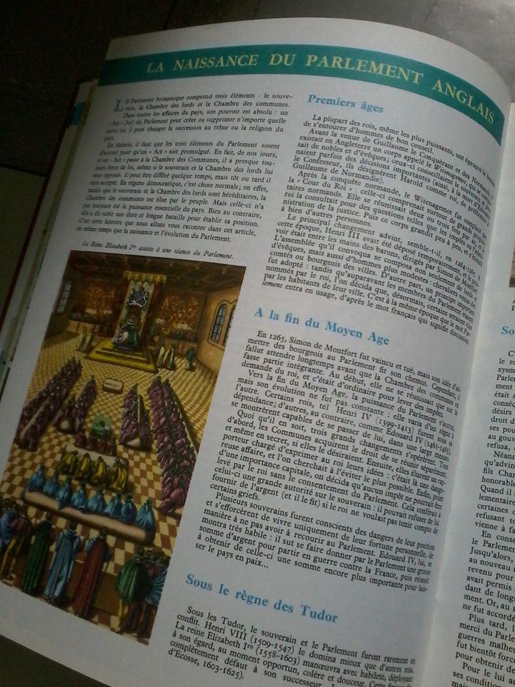 6   encyclopédie  tous univers édition hachette  50 Tourcoing (59)