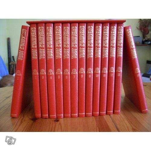 Encyclopédie tout l'univers Livres et BD