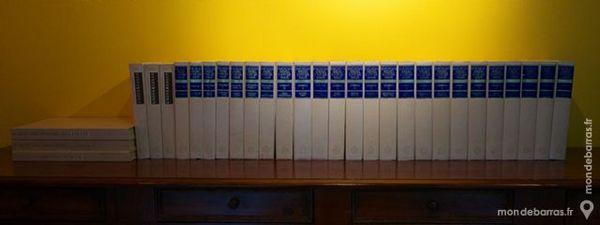encyclopédie UNIVERSALIS 1 La Teste-de-Buch (33)