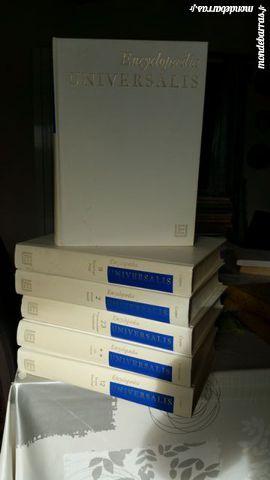 Encyclopédie Universalis 40 Alfortville (94)