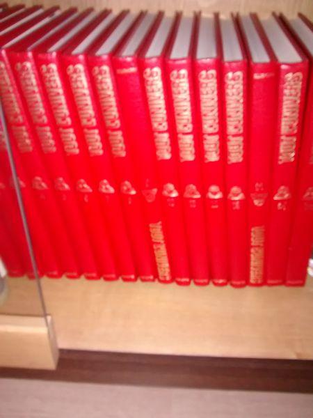 encyclopedie Livres et BD