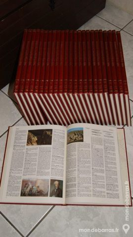 encyclopédie 20 Chasteaux (19)