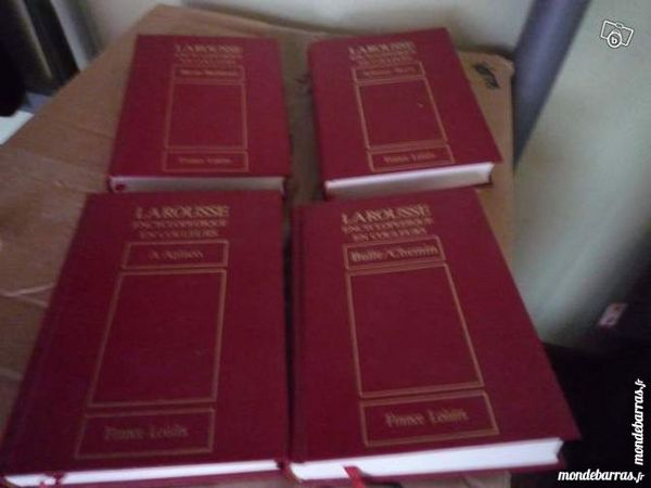 encyclopédie 2 Cambrai (59)