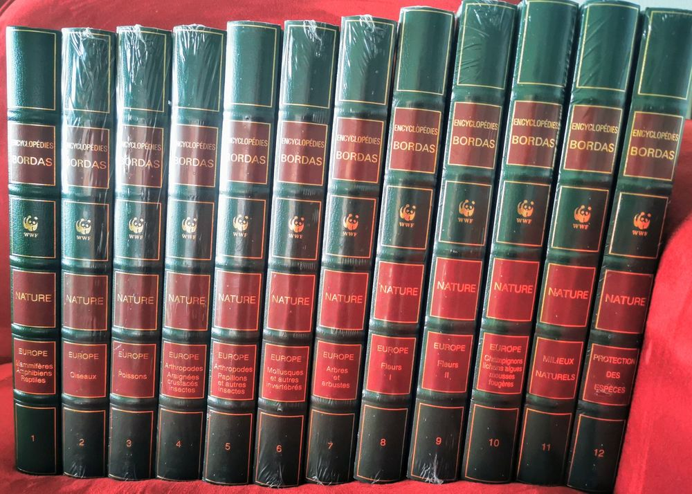 Encyclopédies Bordas WWF Europe  350 Jougne (25)