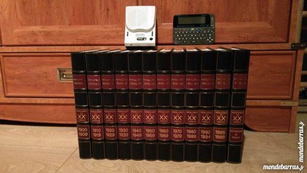 ENCYCLOPEDIES BORDAS 50 Soindres (78)