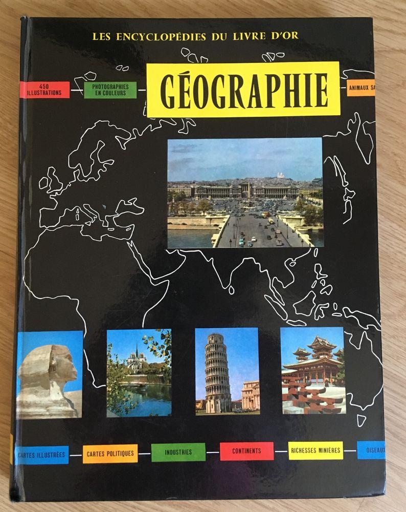 Les encyclopédies du livre d'or Géographie de Clozier 20 Saâcy-sur-Marne (77)