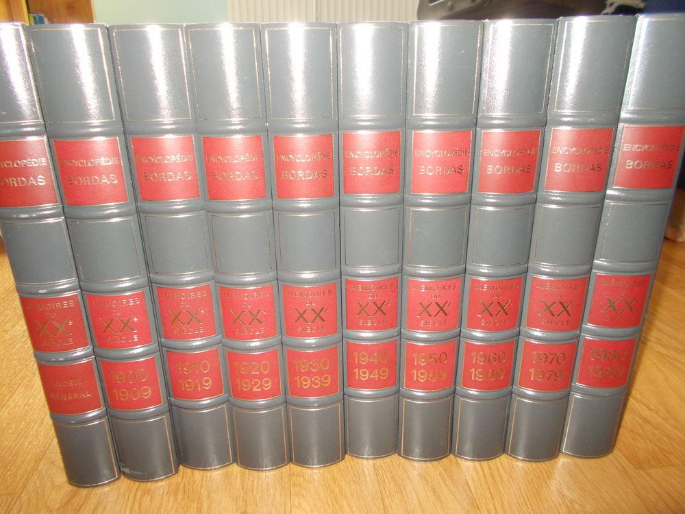 10 encyclopédies du XXe siècle 10 Saint-Nazaire (44)