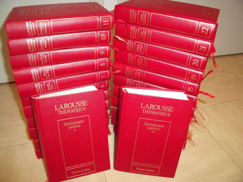 Encyclopédiques Larousse tel 0611346647 10 Istres (13)