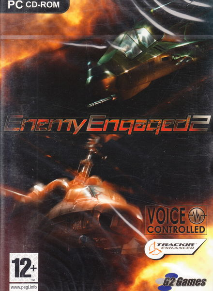 CD Jeu PC Enemy Engaged 2 NEUF blister 3 Aubin (12)