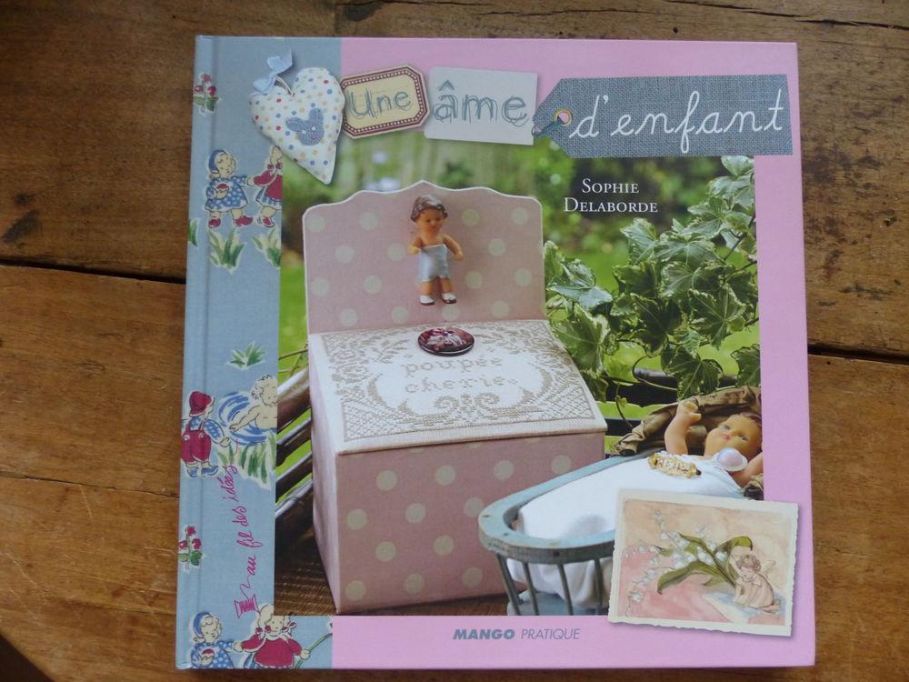 UNE ÂME D' ENFANT  (2008) 8 Roclincourt (62)