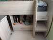Lit enfant à étage 120 Hennecourt (88)