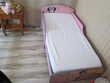 lit d'enfant ave matelas 70X1140 Neuf Puériculture