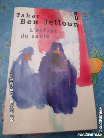 L'ENFANT DE SABLE 2 Chambly (60)