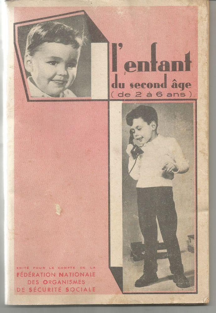 L'enfant du second âge (de 2 à 6 ans) 5 Montauban (82)