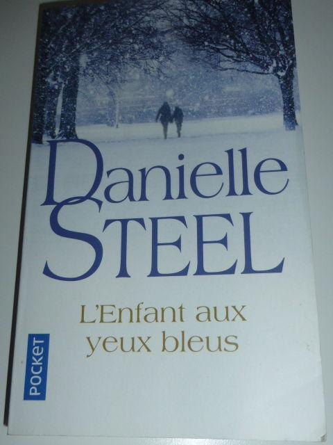 L'enfant aux yeux bleus Danielle Steel Pocket 2 Rueil-Malmaison (92)
