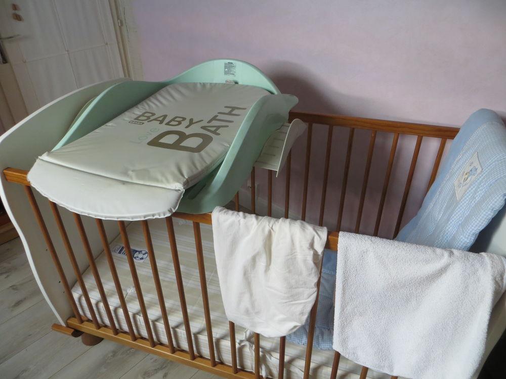 LIT ENFANT 80 Saint-Nazaire (44)