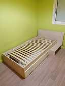un lit enfant 150 Saint-André (97)