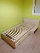 un lit enfant