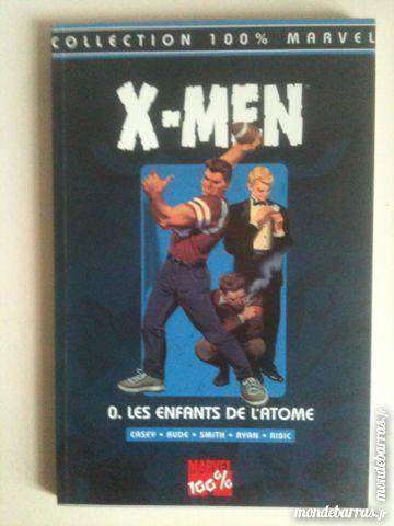 X-Men: Les Enfants de l'Atome   (100% Marvel) (EO)  10 Arles (13)