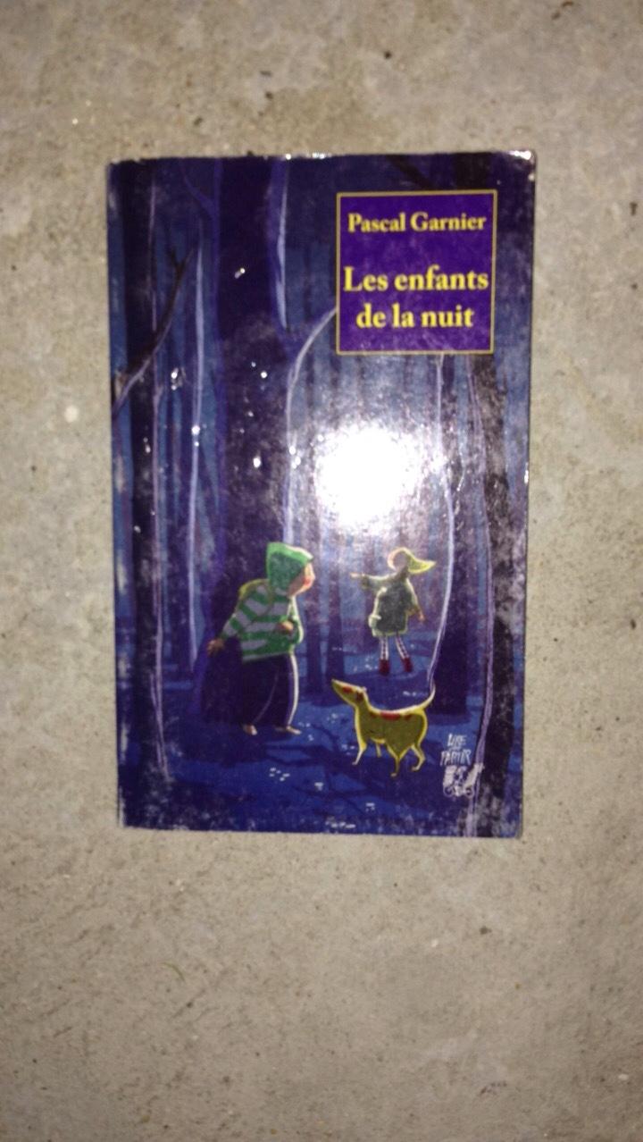 les enfants de la nuit 1 Valmondois (95)