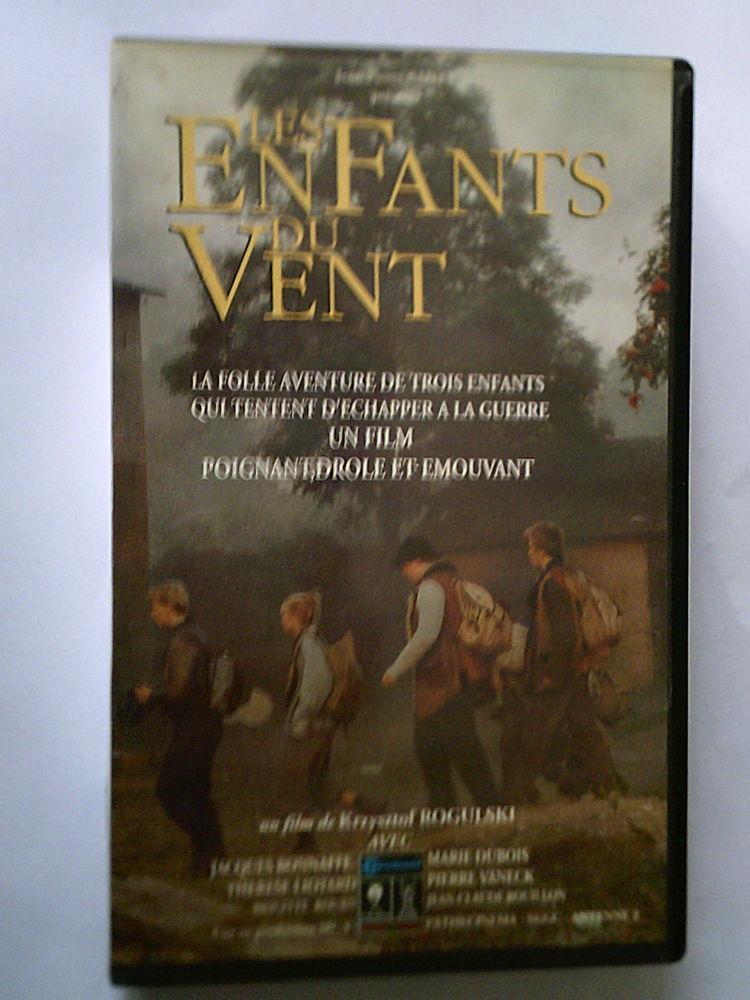 LES ENFANTS DU VENT ( marie dubois) 1991 (Faire Offre) 0 Rosendael (59)