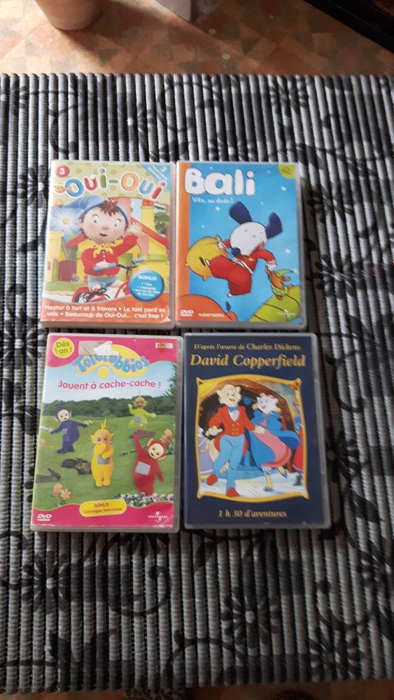 Dvd enfants 5 Sergines (89)
