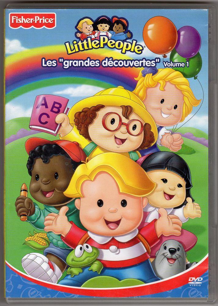 DVD ENFANTS  LOT  de 3 4 Caumont (09)