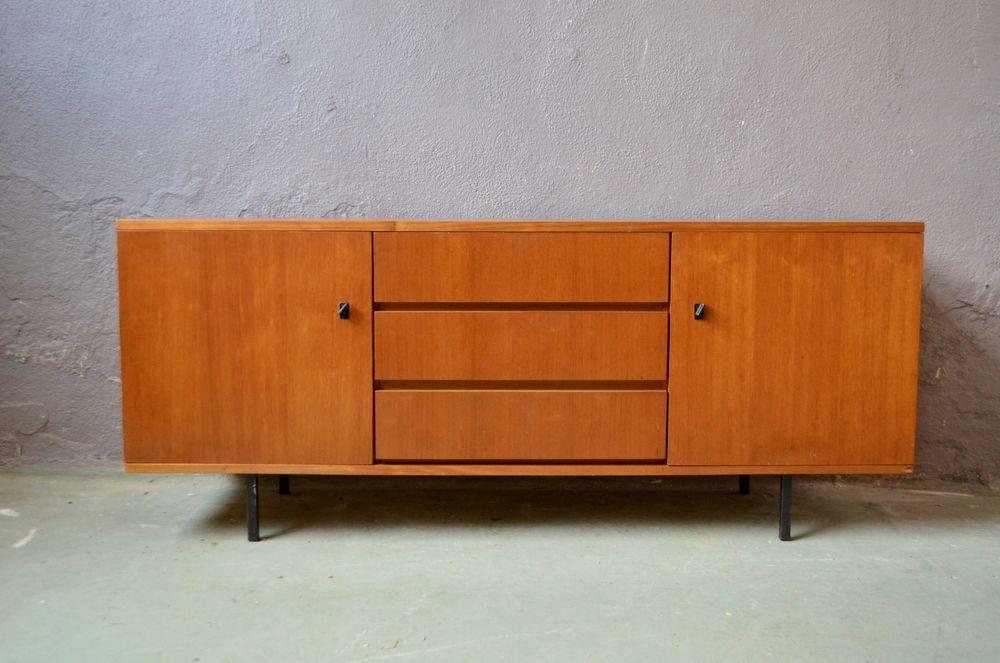 Enfilade vintage scandinave meuble télé hifi en teck 940 Wintzenheim (68)