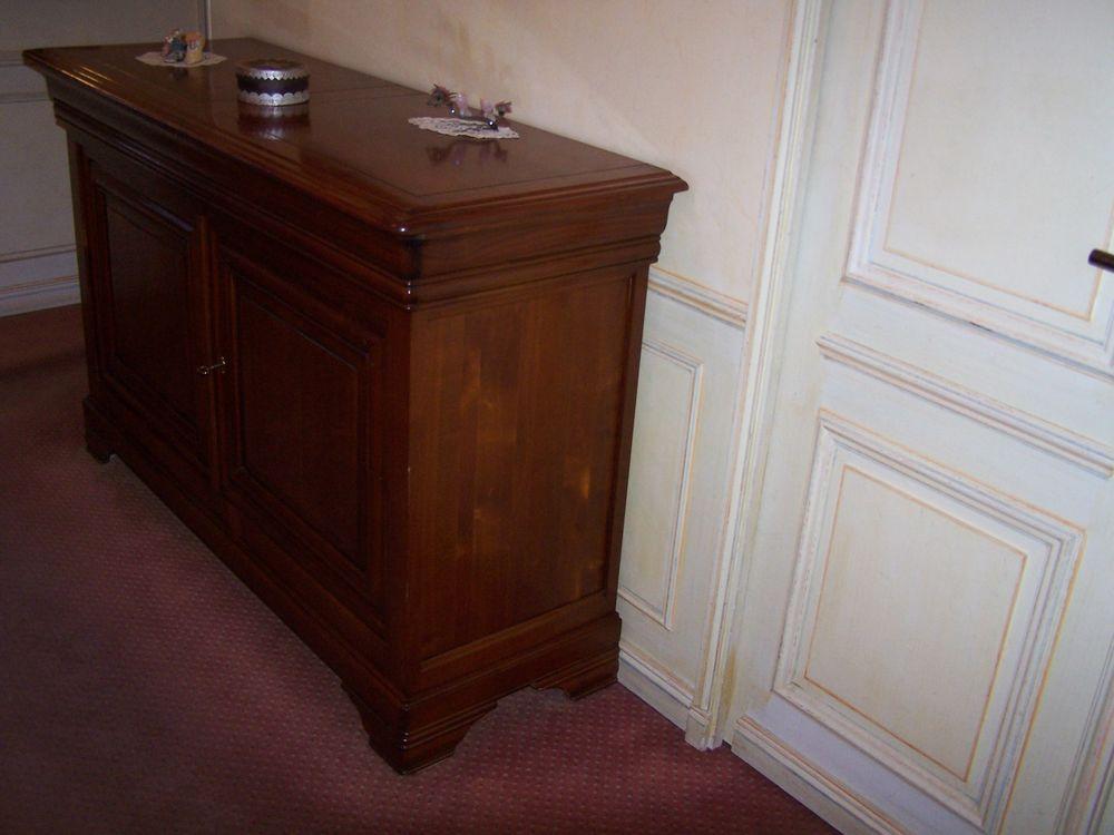 meubles en merisier occasion dans le val d 39 oise 95 annonces achat et vente de meubles en. Black Bedroom Furniture Sets. Home Design Ideas