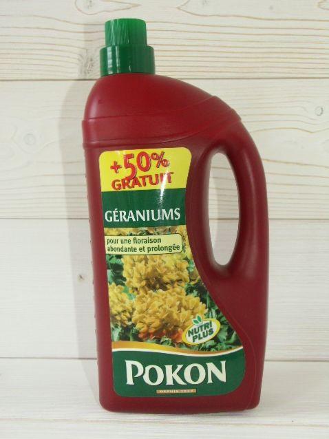 Engrais géranium Pokon 1,5L - NEUF 8 Mérignac (33)