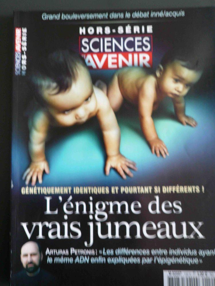L'énigme des vrais jumeaux,  3 Rennes (35)