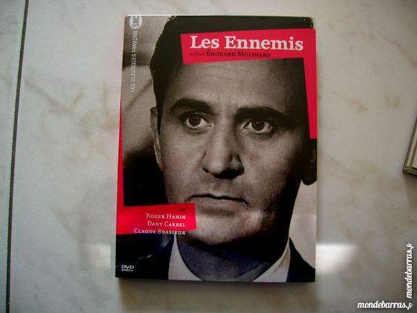 DVD LES ENNEMIS ( Roger Hanin) 10 Nantes (44)