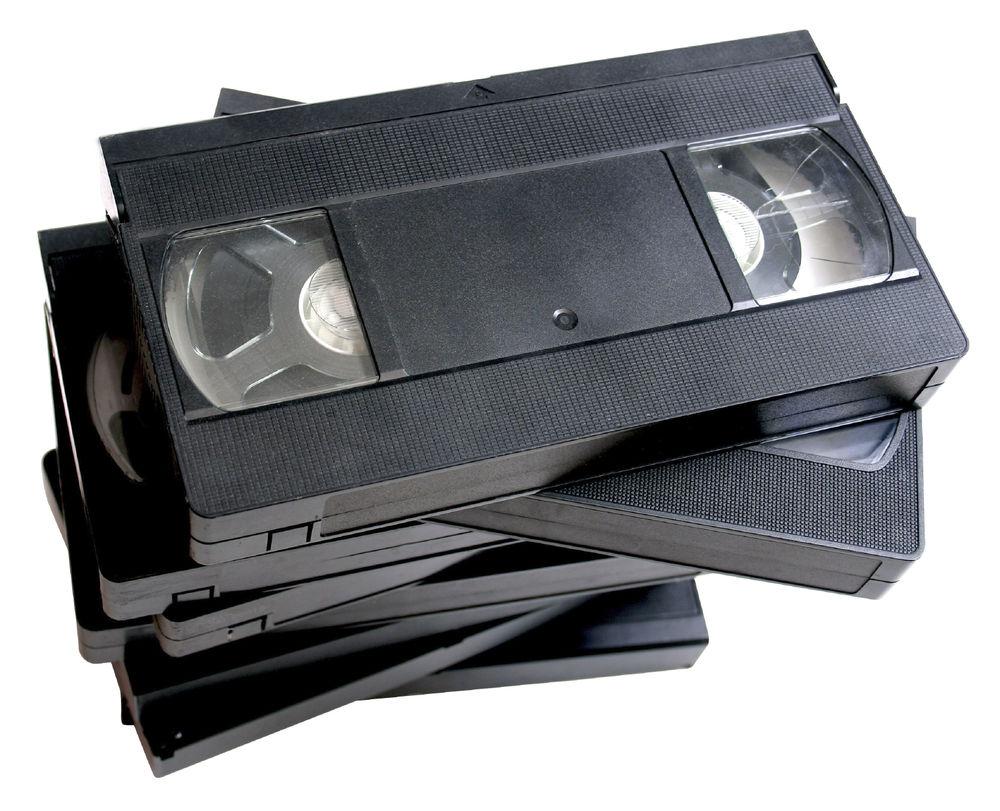 Enregistrements VHS 0 Roncq (59)