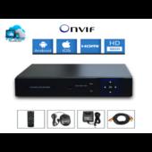 Enregistreur DVR HD 4 voies 960H 99 Noisy-le-Grand (93)