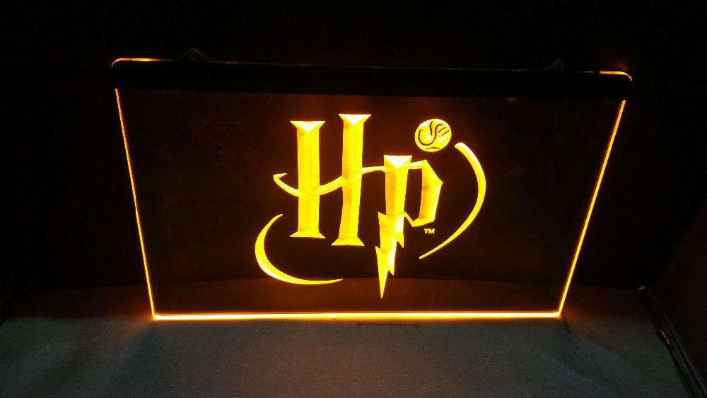 Enseigne lumineuse Harry Potter 40 Nancy (54)