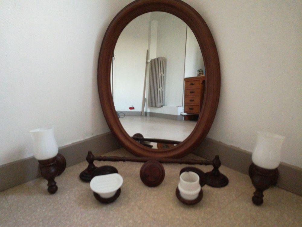 Meubles salle de bain occasion dans la marne 51 for Accessoire sdb