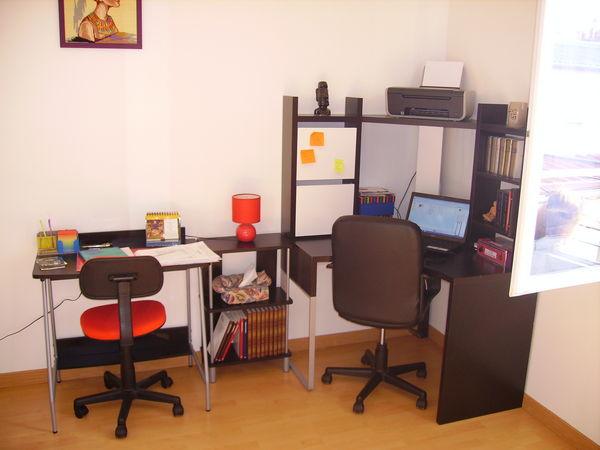 chaises bureau occasion reims 51 annonces achat et vente de chaises bureau paruvendu. Black Bedroom Furniture Sets. Home Design Ideas