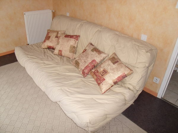 Achetez ensemble canap et occasion annonce vente figeac 46 wb152605230 - Ensemble canape et fauteuil ...