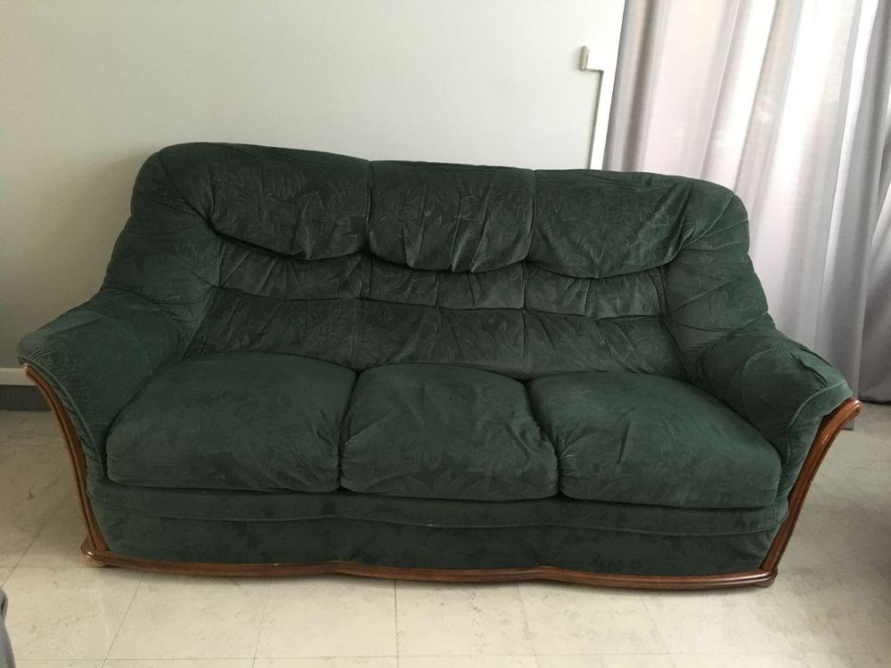 canap s verts occasion en seine saint denis 93 annonces achat et vente de canap s verts. Black Bedroom Furniture Sets. Home Design Ideas