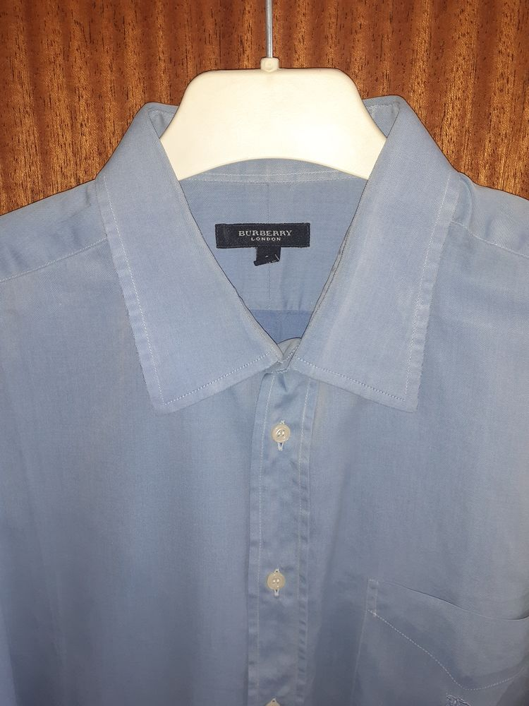 Ensemble 2 Chemises pour Homme Top Affaire  20 Enghien-les-Bains (95)