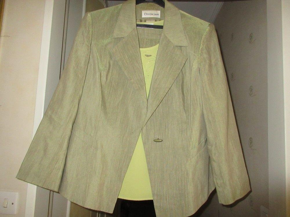 Ensemble Christine Laure Occasion Vêtements
